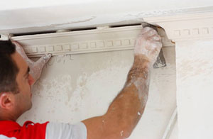 Coving Fitters in Cwmbran