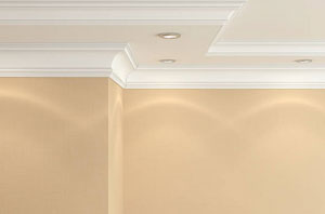 Ryde Coving Installation
